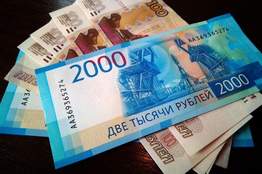По данным Росстата в тамбовской глубинке зарабатывают в среднем 27,5 тысяч рублей