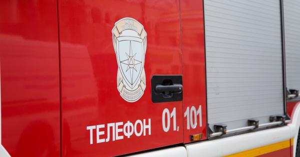 Пожар вдепо назаводе «Милорем» подТамбовом локализовали