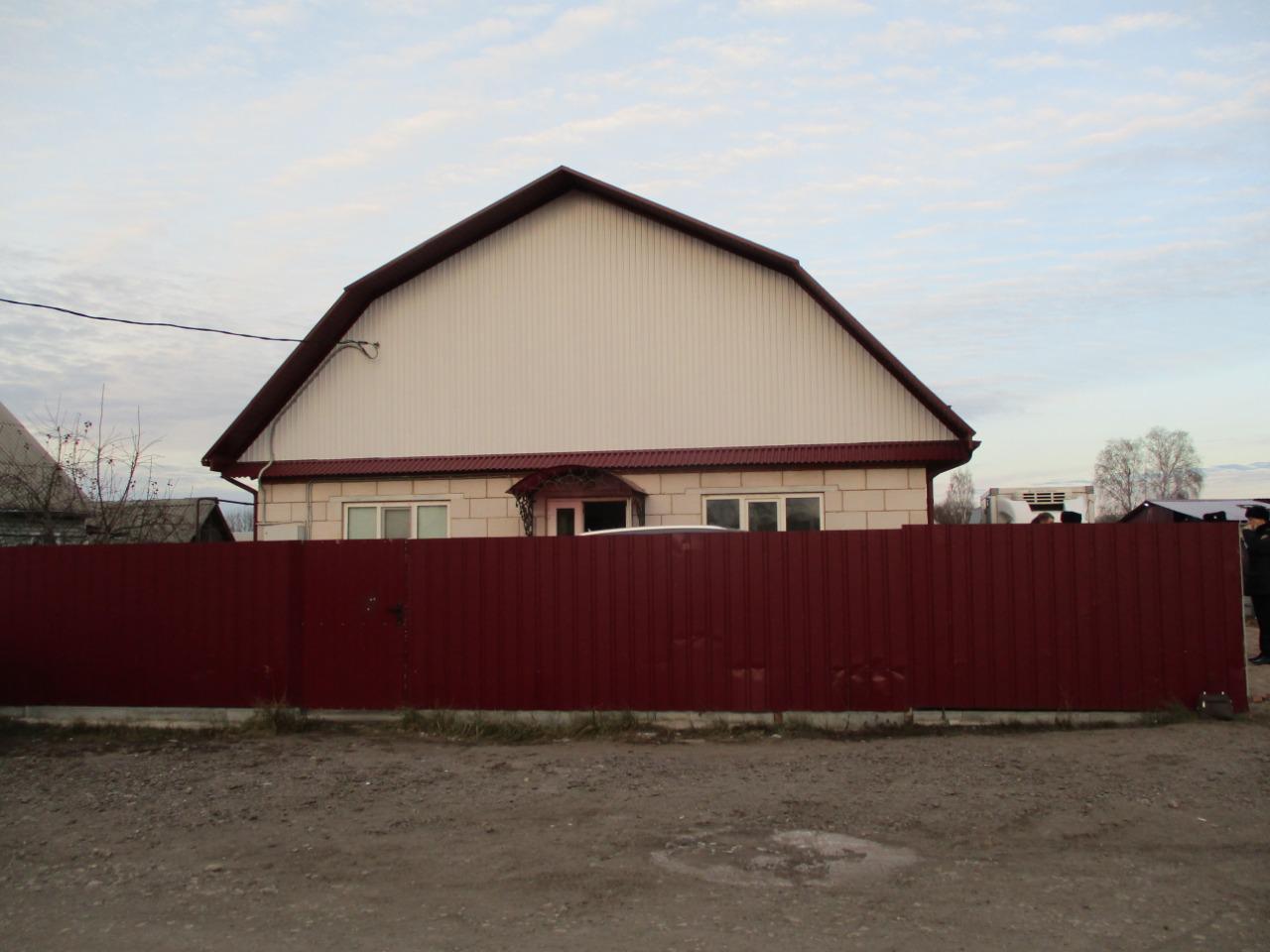 Предприниматель из Никифоровского района попытался застрелить бывшего партнера по бизнесу