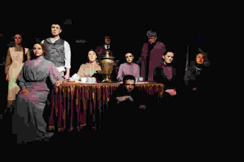 Премьерные спектакли и классический балет в Тамбове: афиша мероприятий от «Блокнот Тамбов». Часть 1