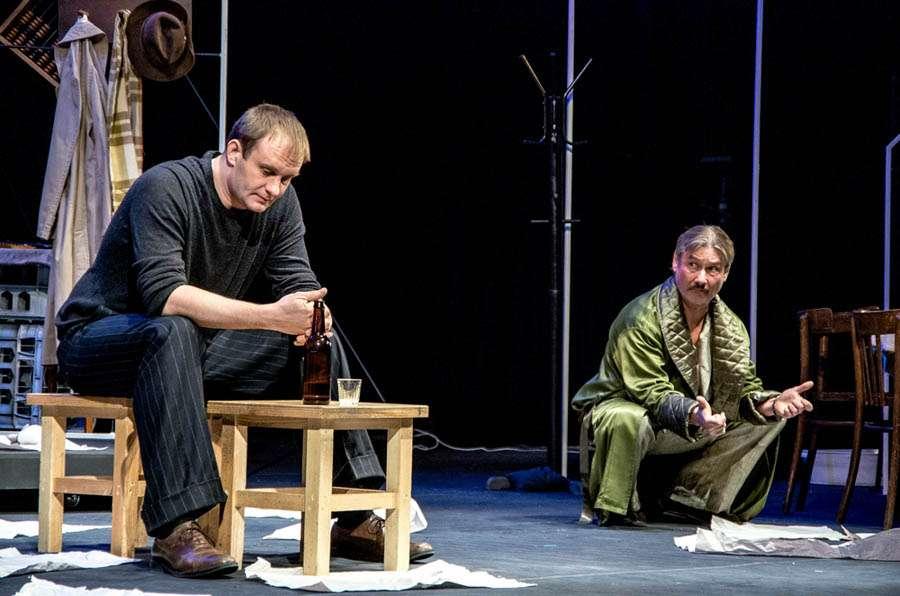 Премьерные спектакли и много юмора в Тамбове: еженедельная афиша мероприятий. Часть 1