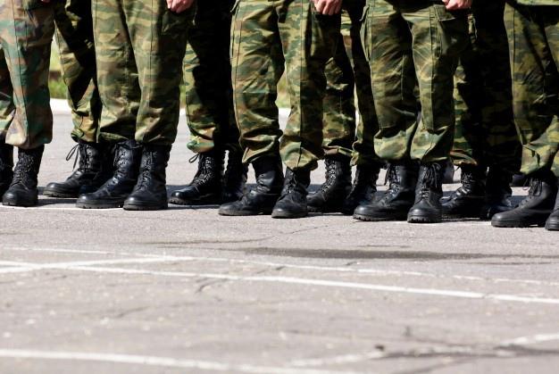 Призывников в России обяжут самостоятельно приходить в военкомат