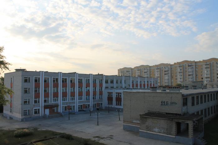 Прокуратура требует, чтобы власти Тамбова законсервировали недостроенную школу