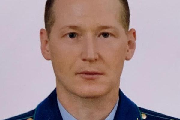Прокурор из Рассказово назначен на должность зам прокурора Кировской области