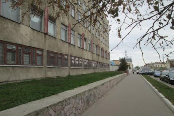 """""""Ростех"""" предпринял ещё одну попытку продать здание НИИ """"Эфир"""""""