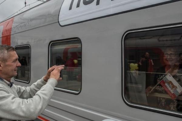 РЖД предложили скидку на билеты для пассажиров старше 60 лет