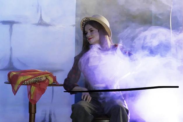"""Студенты ТГУ показали легендарный мюзикл """"Mamma Mia!"""""""