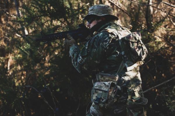 Тамбовчан из запаса призовут в этом году на военные сборы