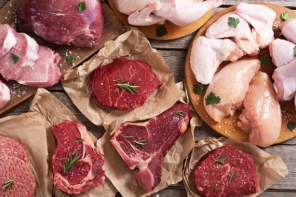 Тамбовская область увеличила экспорт мясной продукции