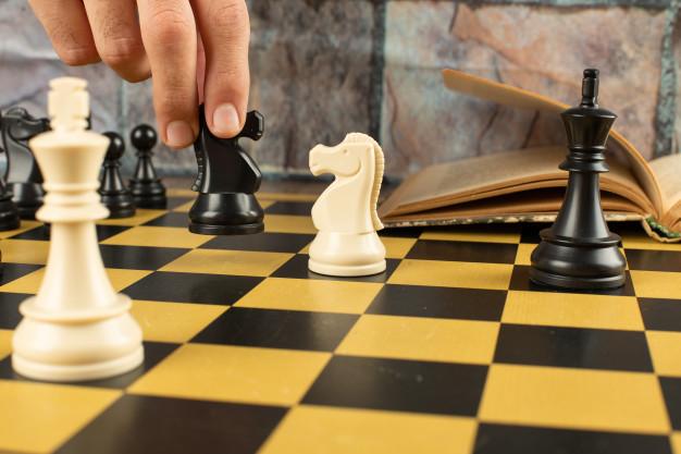 Тамбовские пенсионеры примут участие во Всероссийском шахматном интернет-турнире