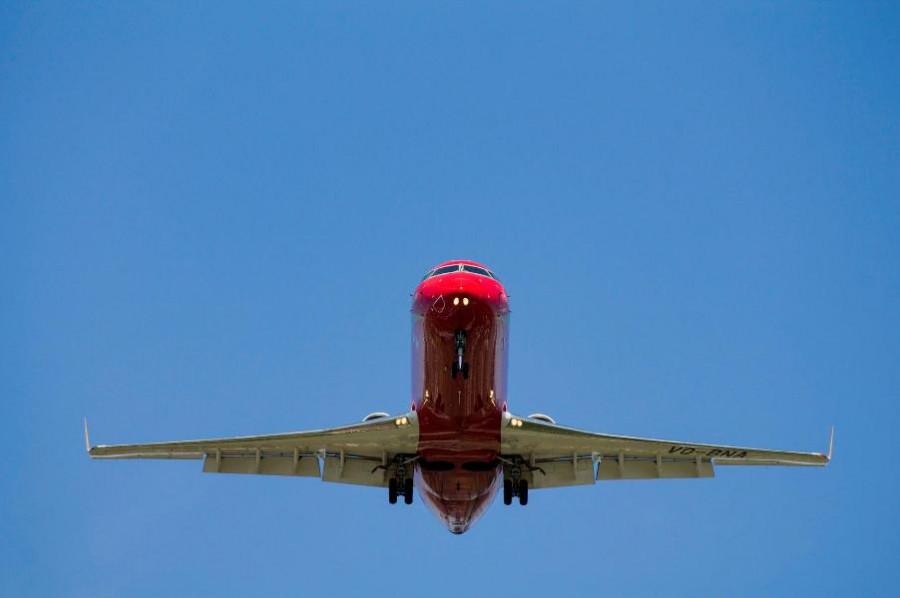 Тамбовские ветераны смогут бесплатно летать на самолётах