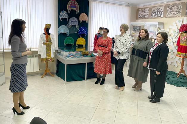 ТГУ развивает сотрудничество с партнёрами из Республики Абхазия
