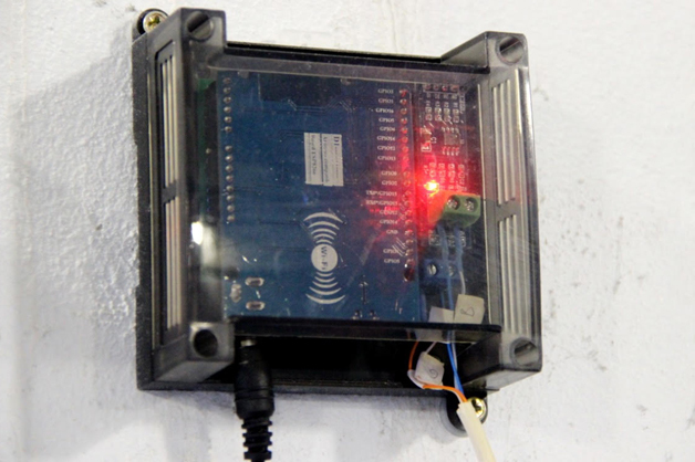 Учёные ТГУ разработали устройства для автоматизированного контроля электропотребления