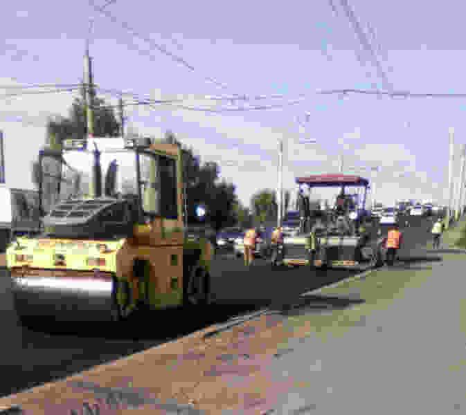 В этом году в Тамбове отремонтируют 24 улицы