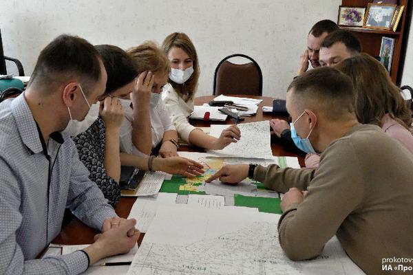 В Котовске построят станцию очистки воды и реконструируют канализационные сети