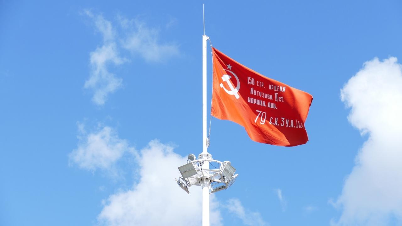 В Котовске прошла масштабная уборка парка Воинской Славы