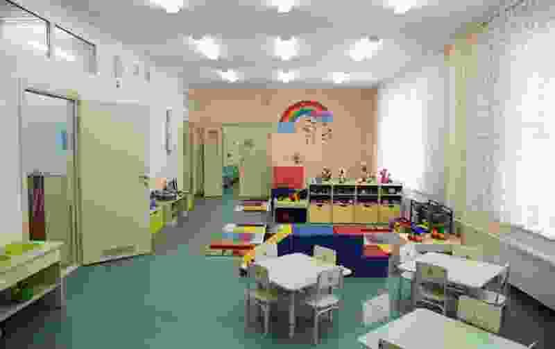 В майские праздники дежурные группы будут работать в трёх детских садах Тамбова