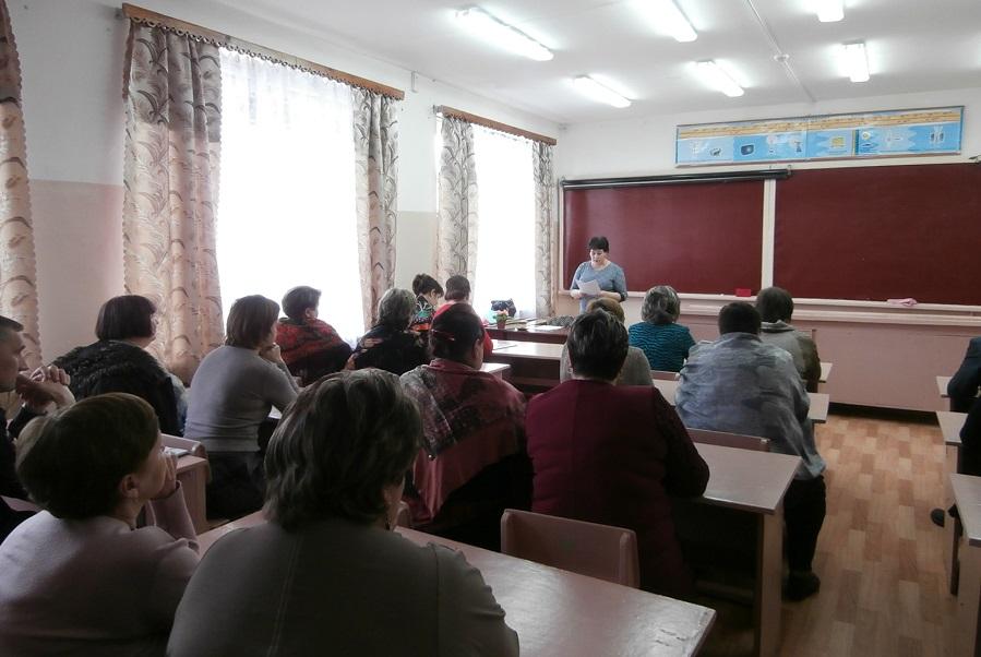 В Моршанском районе обсудили проблемные вопросы сельских территорий