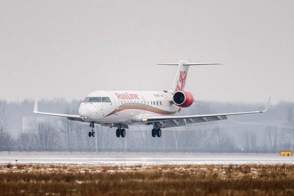 В начале июня запустят прямые авиарейсы из Тамбова в Крым