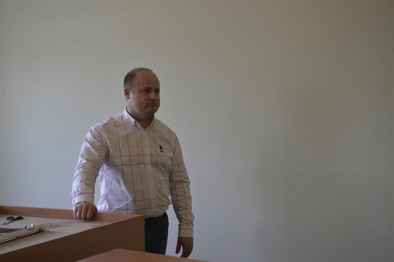 """В Рассказовском районе готовят к открытию детский лагерь """"Сокол"""""""