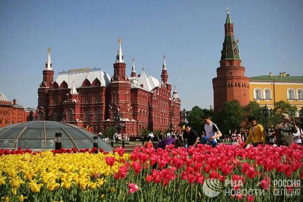 В России могут пересмотреть структуру выходных дней
