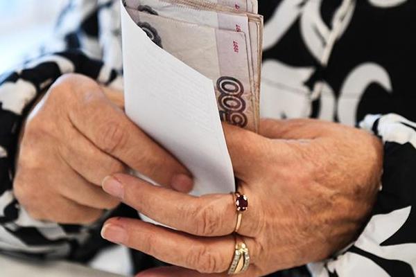 В России некоторым категориям пенсионеров увеличат пенсии с 1 мая