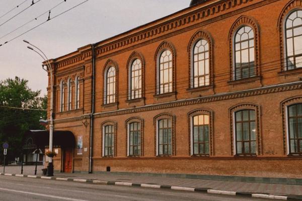В Тамбове откроется выставка рисунков, созданных на фронте