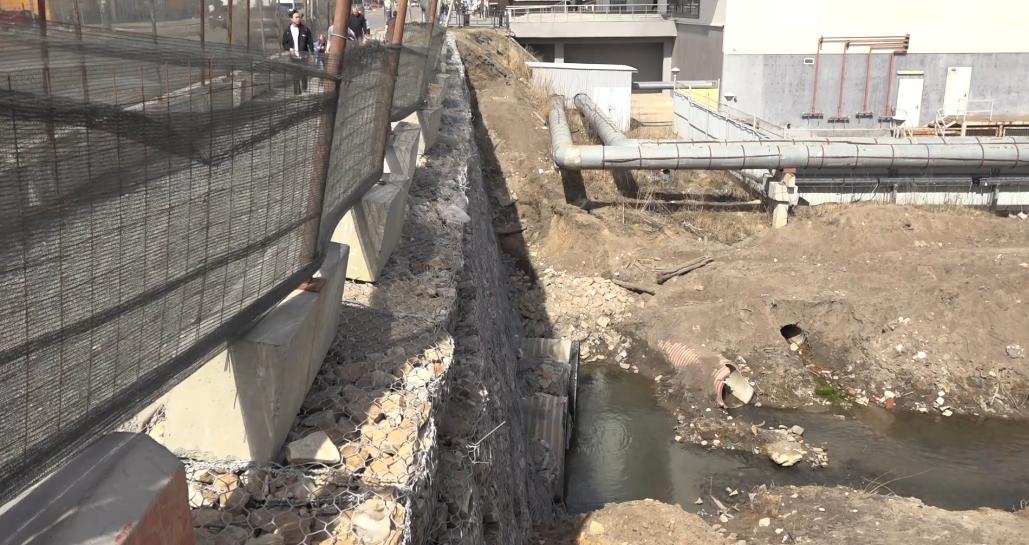 В Тамбове снова закроют движение по улице Базарной