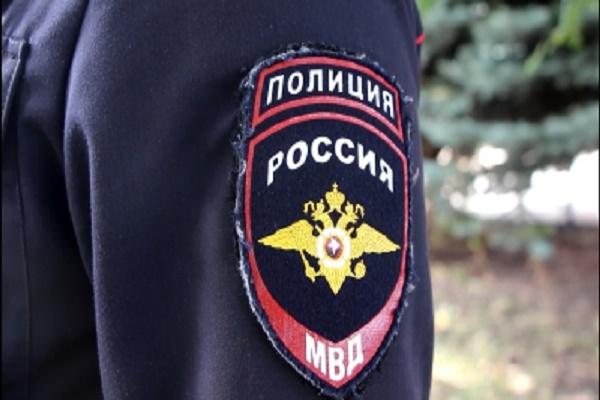В Тамбове сотрудники полиции раскрыли кражу из автомобиля