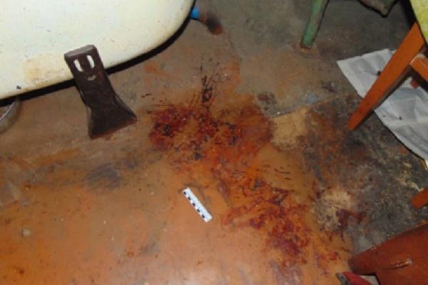 В Тамбовской области мужчина убил приятеля во время пьяной ссоры