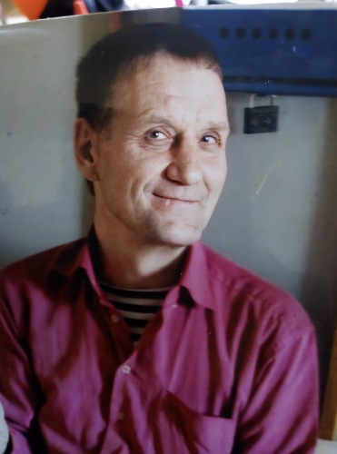 В Тамбовской области пропал 57-летний мужчина
