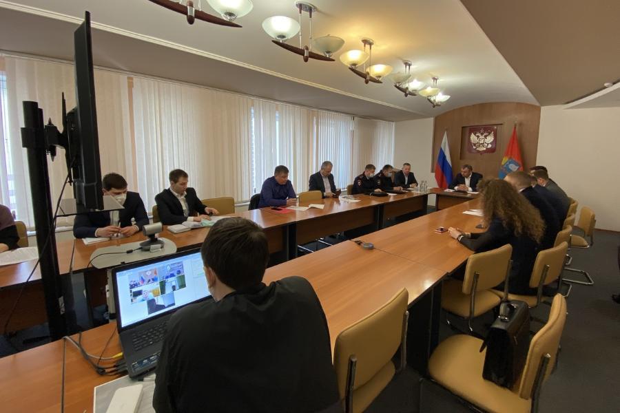 В Тамбовской области утверждён перечень дорог, которые будут отремонтированы в ближайшие годы