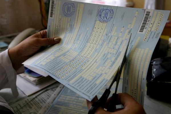 В Тамбовской области выдали 500-тысячный электронный больничный