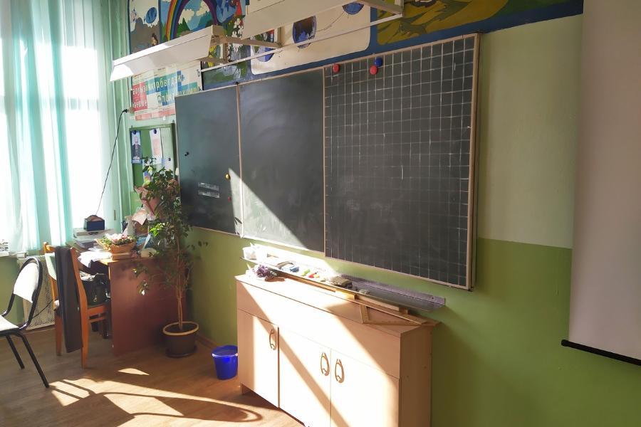 В Тамбовской области за два дня подано более 2,5 тысяч заявлений в первый класс