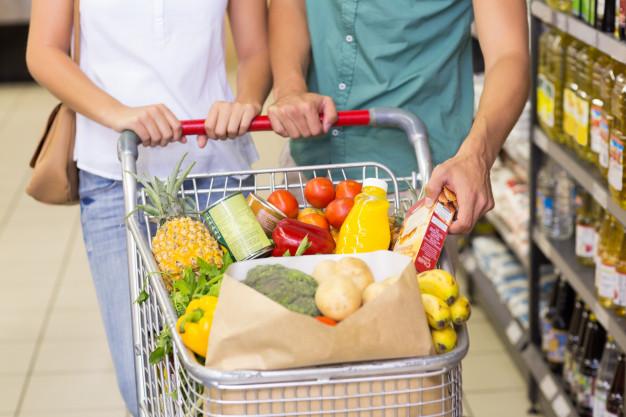 В Тамбовской области замедлился рост цен на продукты