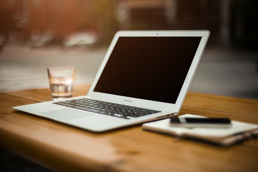 В тамбовском ФАПе украли ноутбук