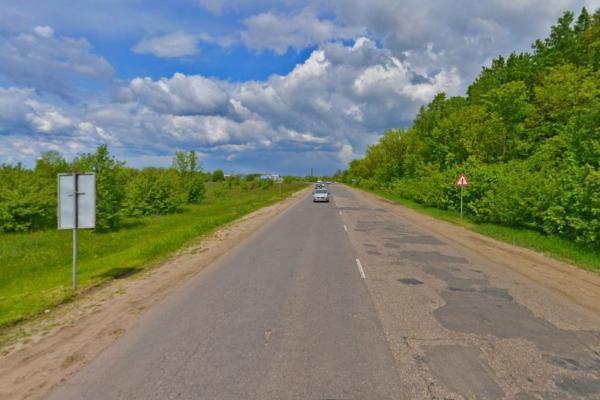 В Тамбовском районе капитально отремонтируют дорогу из Котовска в Покрово-Пригородное