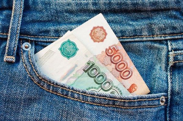 В Тамбовском районе выявлено нарушение при выплате зарплаты