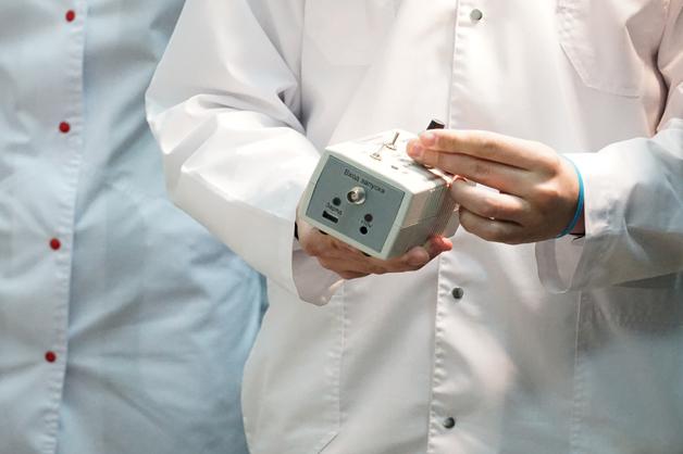 В ТГУ имени Державина открылась медико-биологическая лаборатория