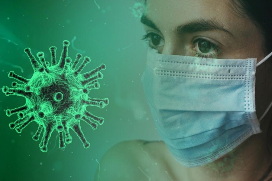В ВОЗ выявили новый опасный вид мутации коронавируса