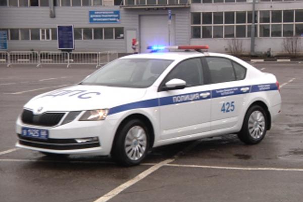 Водитель из Дагестана пытался дать взятку тамбовскому автоинспектору