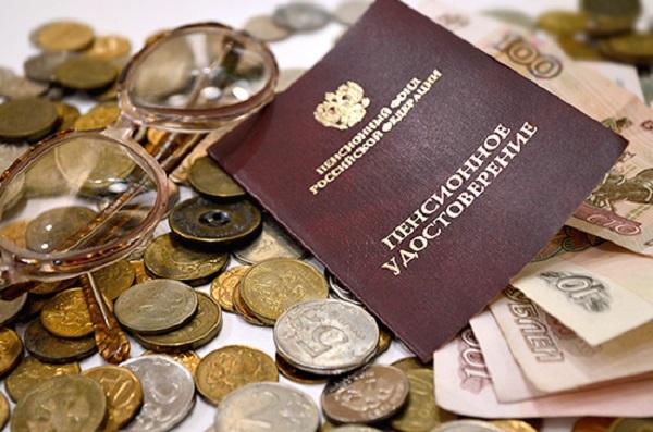 Законопроект об индексации пенсий работающим пенсионерам внесли в Госдуму