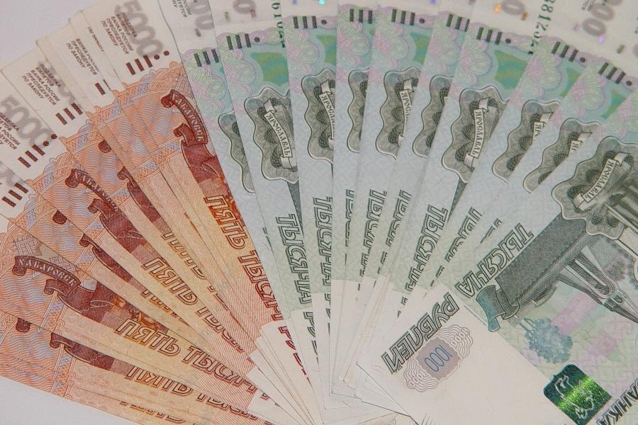Жительница Смоленской области обокрала тамбовчанку пенсионного возраста