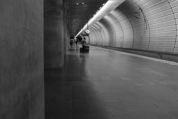 Жителя Тамбовской области подозревают в совершении кражи на Белорусском вокзале столицы