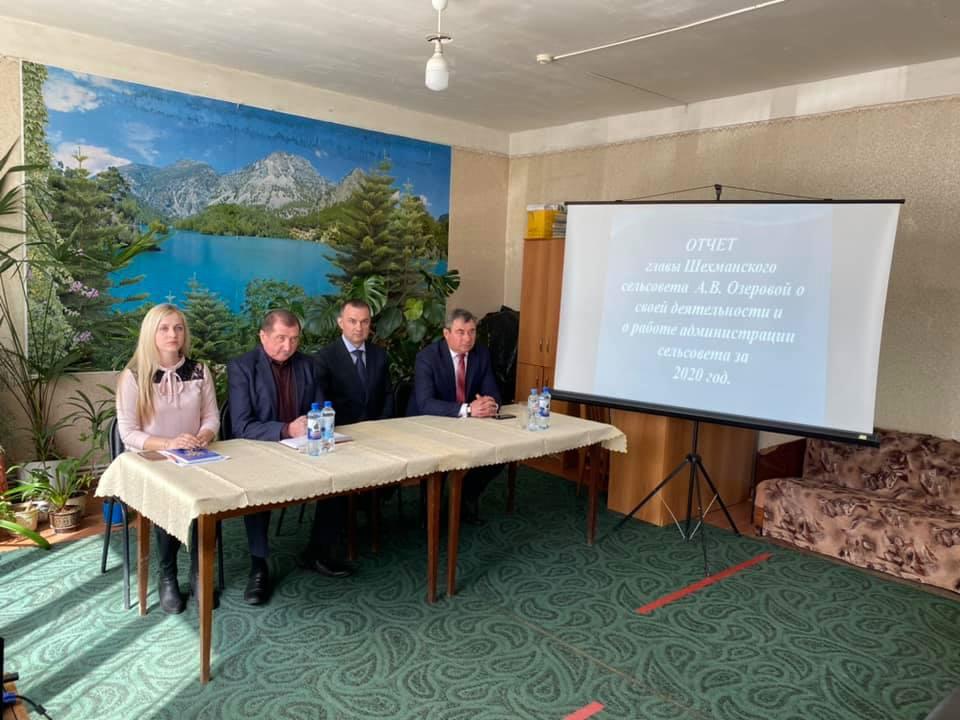 Александр Куприянов: Одна из главных задач депутата - помогать людям отстаивать их законные интересы