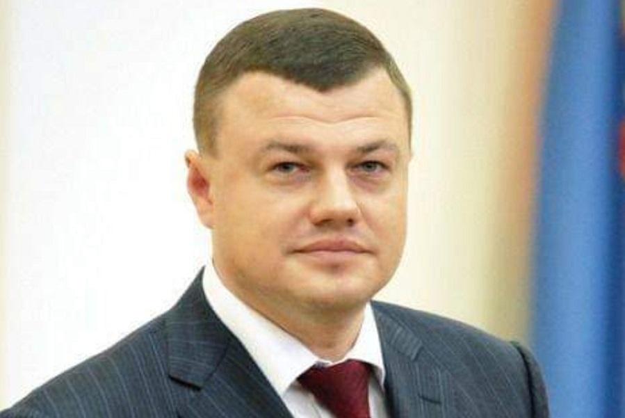 Александр Никитин поздравил мусульман области с праздником Ураза-байрам