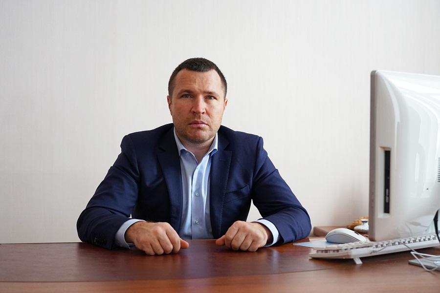Александр Поляков: Область нуждается в консолидации