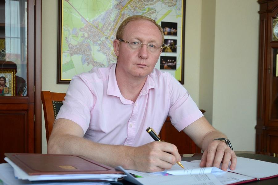Алексей Колмаков: Проекты, которые мы реализуем, направлены на людей