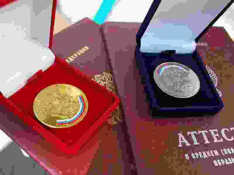 Более 100 тамбовских выпускников получат золотые медали