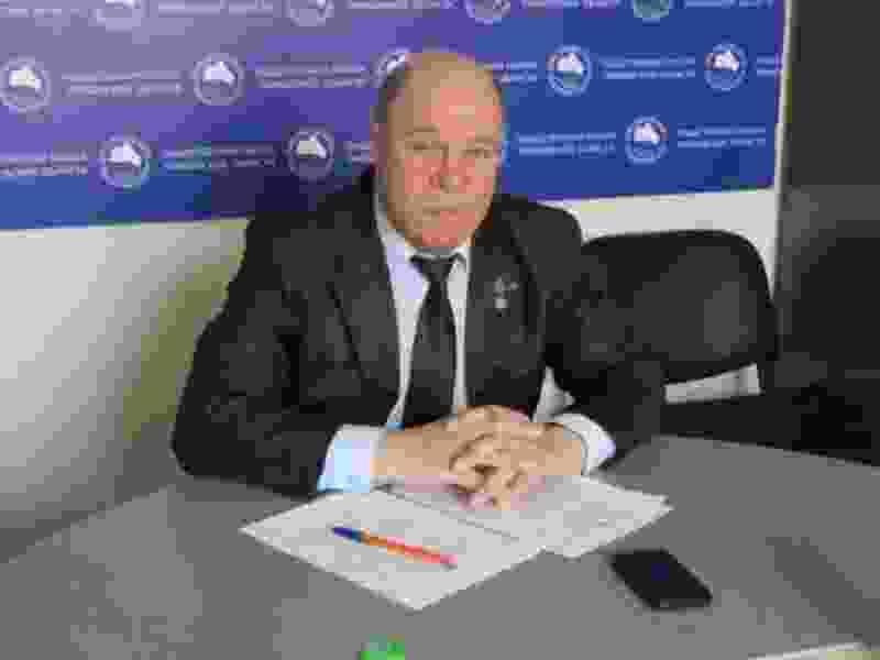Член Общественной палаты Тамбовской области награждён орденом Почёта